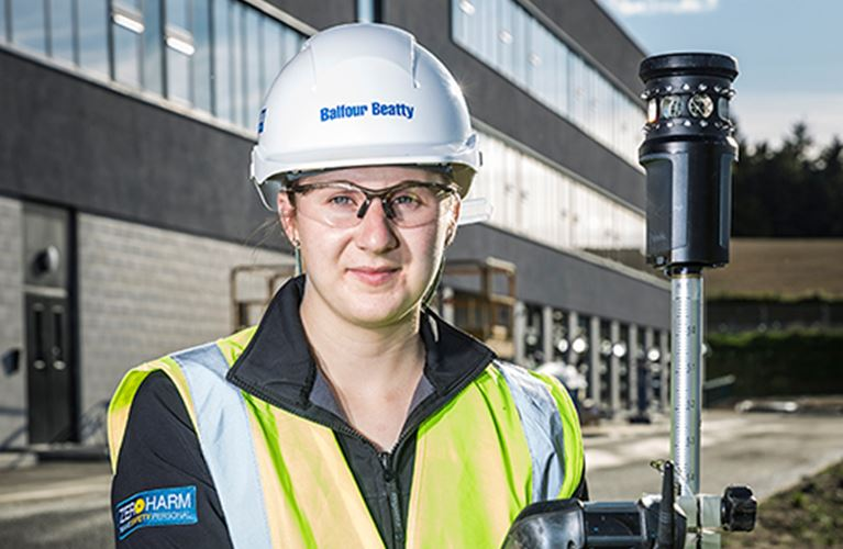 Bethany Welsh Balfour Beatty Small
