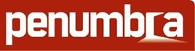 Logo of mental health charity Penumbra